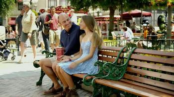 Disney Parks & Resorts TV Spot, 'Jaime and You' Song Kina Grannis