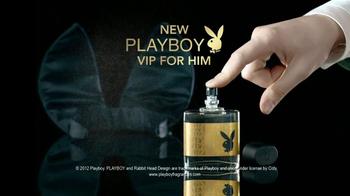 Playboy VIP For Him TV Spot, 'Bunny Costume' - Thumbnail 7
