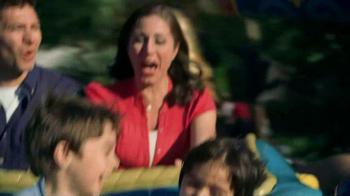 Disney World TV Spot, 'Time' Song Kina Grannis - Thumbnail 2