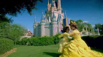 Disney World TV Spot, 'Time' Song Kina Grannis - Thumbnail 5