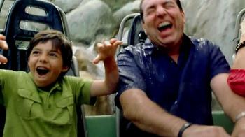Disney World TV Spot, 'Time' Song Kina Grannis - Thumbnail 6