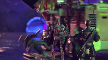Teenage Mutant Ninja Turtles Shellraiser TV Spot - Thumbnail 8
