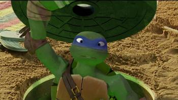 Teenage Mutant Ninja Turtles Shellraiser TV Spot - Thumbnail 1