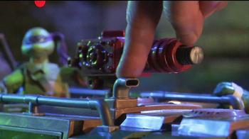 Teenage Mutant Ninja Turtles Shellraiser TV Spot - Thumbnail 4