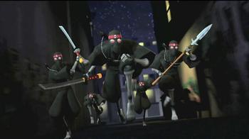 Teenage Mutant Ninja Turtles Shellraiser TV Spot - Thumbnail 6