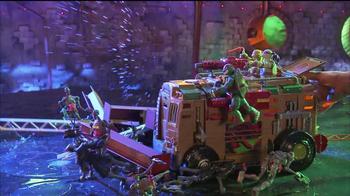 Teenage Mutant Ninja Turtles Shellraiser TV Spot - Thumbnail 7