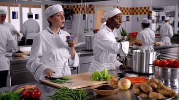 Progresso Reduced Sodium Soup TV Spot, 'Lower Cholesterol' - Thumbnail 1