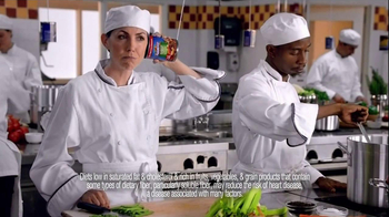 Progresso Reduced Sodium Soup TV Spot, 'Lower Cholesterol' - Thumbnail 4