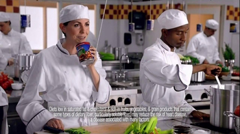 Progresso Reduced Sodium Soup TV Spot, 'Lower Cholesterol' - Thumbnail 2