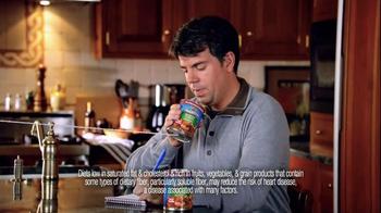 Progresso Reduced Sodium Soup TV Spot, 'Lower Cholesterol' - Thumbnail 7