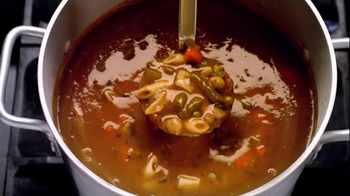 Progresso Reduced Sodium Soup TV Spot, 'Lower Cholesterol' - Thumbnail 4