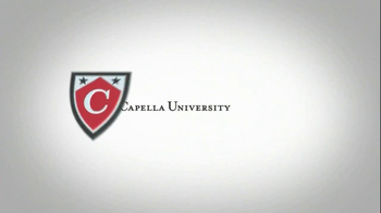 Capella University TV Spot, 'Train' - Thumbnail 5