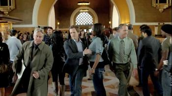 Capella University TV Spot, 'Train' - Thumbnail 1