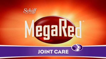 Mega Red Joint Care TV Spot - Thumbnail 2