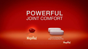 Mega Red Joint Care TV Spot - Thumbnail 3