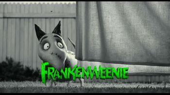 Frankenweenie - Alternate Trailer 20