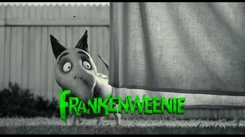 Frankenweenie - Alternate Trailer 20