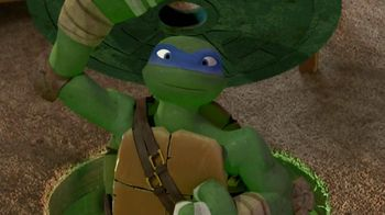Teenage Mutant Ninja Turtles TV Spot