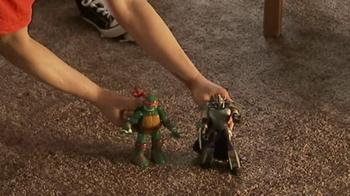 Teenage Mutant Ninja Turtles TV Spot - Thumbnail 1