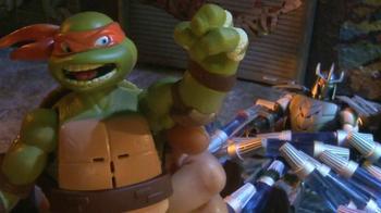 Teenage Mutant Ninja Turtles TV Spot - Thumbnail 10