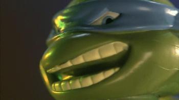 Teenage Mutant Ninja Turtles TV Spot - Thumbnail 3