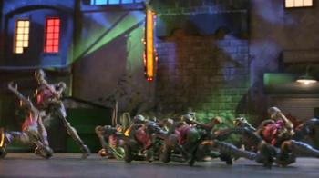 Teenage Mutant Ninja Turtles TV Spot - Thumbnail 5