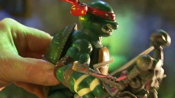 Teenage Mutant Ninja Turtles TV Spot - Thumbnail 6