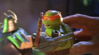 Teenage Mutant Ninja Turtles TV Spot - Thumbnail 9