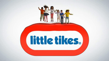 Little Tikes Big Adventures TV Spot - Thumbnail 2