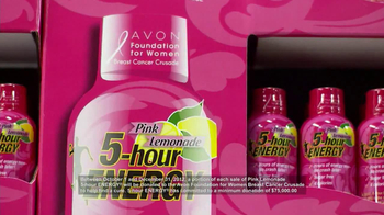 5 Hour Energy Pink Lemonade TV Spot - Thumbnail 3