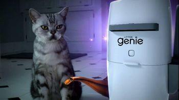 Litter Genie TV Spot