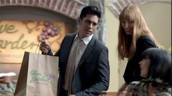 Olive Garden TV Spot, 'Dinner Today, Dinner Tomorrow' - 1395 commercial airings