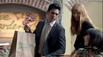 Olive Garden TV Spot, 'Dinner Today, Dinner Tomorrow' - 1395 commercial airings