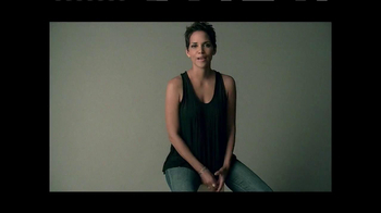 Children's Diabetes Foundation TV Spot Featuring Halle Berry - 46 commercial airings