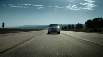 Mercedes-Benz M-Class TV Spot, 'Measurements' - Thumbnail 1