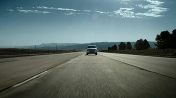 Mercedes-Benz M-Class TV Spot, 'Measurements' - Thumbnail 3