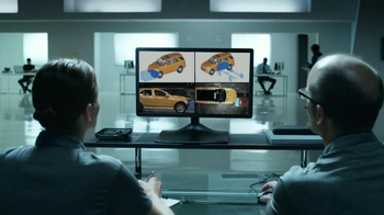 Mercedes-Benz M-Class TV Spot, 'Measurements' - Thumbnail 5