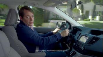 Honda CR-V TV Spot, 'Ferris Bueller's Day Off' - Thumbnail 4