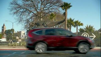 Honda CR-V TV Spot, 'Ferris Bueller's Day Off' - Thumbnail 5