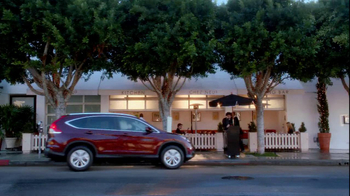 Honda CR-V TV Spot, 'Ferris Bueller's Day Off' - Thumbnail 8