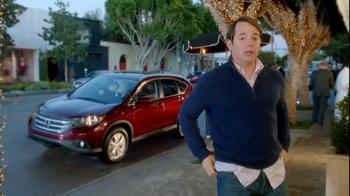 Honda CR-V TV Spot, 'Ferris Bueller's Day Off' - Thumbnail 9