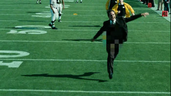 Allstate TV Spot, 'Mayhem: Streaker' - 65 commercial airings