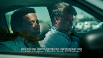 Allstate TV Spot, 'Mayhem: Streaker' - Thumbnail 9