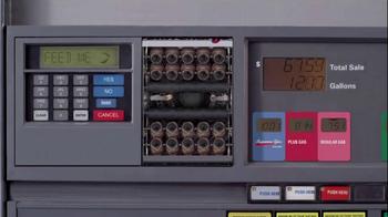 Lucas Oil TV Spot, 'Gas Station' - Thumbnail 3