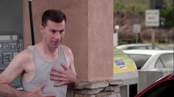 Lucas Oil TV Spot, 'Gas Station' - Thumbnail 5