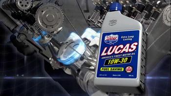 Lucas Oil TV Spot, 'Gas Station' - Thumbnail 7