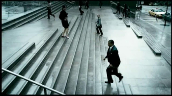 Northern Trust TV Spot, \'Stairs\'