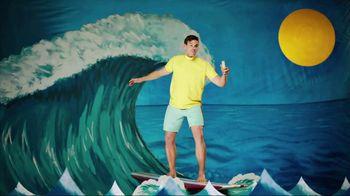 Taco Del Mar Tamales TV Spot, 'Wave of Flavor'