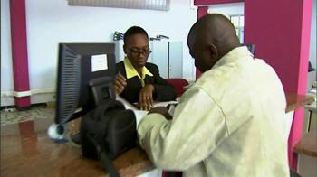 Caterpillar Foundation TV Spot - Thumbnail 7