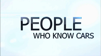 2012 Toyota Corolla TV Spot, 'People Who Know Cars' - Thumbnail 1